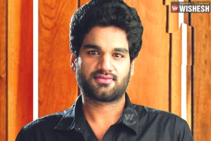 Education Minister's Son, Ganta Ravi To Debut In Tollywood
