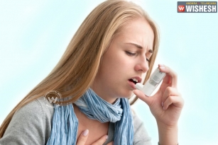 5 Home Remedies to Cure Asthma