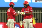 RCB, Kings X1 Punjab, ipl 2020 punjab registers a top class victory against bengaluru, Royal challengers banglore