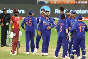 First ODI: A Comfortable Victory for West Indies