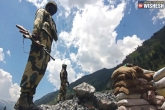 India-Pakistan, India-China, india keeps a vigilant eye on pakistan occupied kashmir, Keep