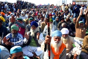 Indian Farmers Protest Receives Global Support