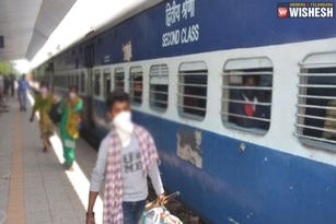 Indian Railways To Open Bookings From Today For Passenger Trains