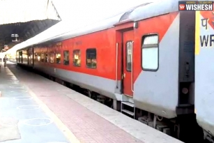 Indian Railways Cancels All The Regular Trains Till June 30th