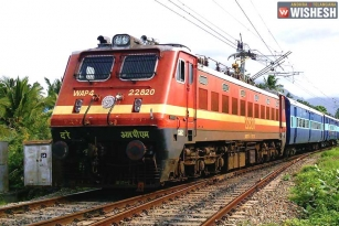 Indian Railways to Run 80 New Trains from September 12th
