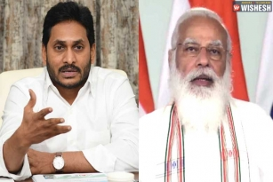 YS Jagan seeks Narendra Modi's Appointment on Vizag Steel Plant Issue