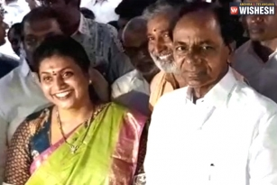 My 100% Cooperation to Andhra Pradesh Says KCR
