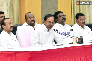 A Happy Ending for TSRTC Strike: KCR Announces to Retain Employees