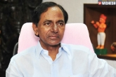 KCR news KCR updates, KCR latest, kcr keeps a keen watch on ap political survey, Keep