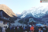 Kedarnath journey, Kedarnath dates, kedarnath a hindu shrine and a tourism spot, Tourism