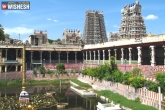 Madurai Meenakshi Temple, The Ministry of Tourism, madurai meenakshi temple gets wifi service, Tourism