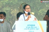 Mamata Banerjee Demands Four Rotating Capitals For The Country