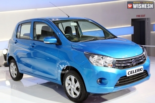 Maruti Suzuki's Celerio Diesel to be launched shortly, features leaked