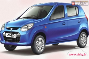Maruti buyers still purchase those models which don't include safety features
