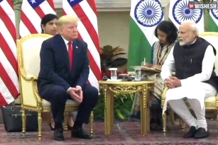 Modi and Trump's Talks on Bilateral Agreements