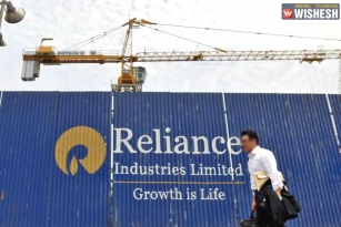 Reliance Industries Becomes the First Indian Company to Hit the Market of Rs 10 Lakh Crores