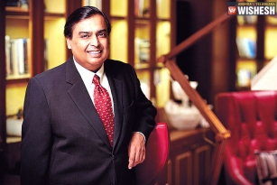 Mukesh Ambani adds 17 billion USD to his Wealth in 2019
