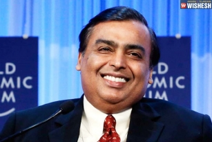 Mukesh Ambani Topples Chinese Tycoon To Become Asia's Richest Man
