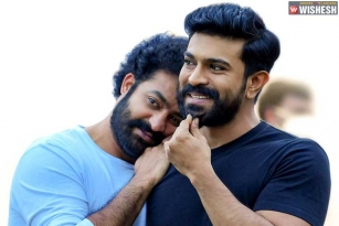 NTR's emotional birthday wishes for Ram Charan