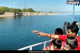 Nagarjunsagar-Srisailam Cruise, Telangana State Tourism Development Corporation, nagarjunsagar srisailam cruise launched by telangana tourism, Tourism