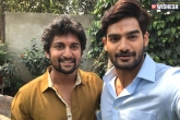 Nani latest updates, Nani new film, official young actor turns villain for nani s next, Karthi