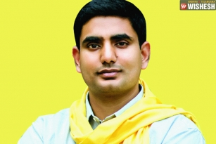 Chandra Babu Finalizes Nara Lokesh's Constituency In Assembly Polls