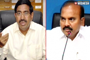Inside Trading: Cases Booked Against TDP Ex-Ministers
