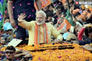 Threat To Narendra Modi At All Time High