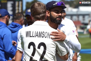 First Test: New Zealand's Ten-Wicket Win Over India