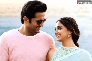 Nithiin's Rang De First Day Collections