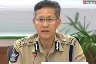 No Restrictions To Travel Within AP Says DGP