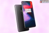 OnePlus 6 new updates, OnePlus 6, oneplus 6 turns the most selling premium smartphone in india, Smartphones