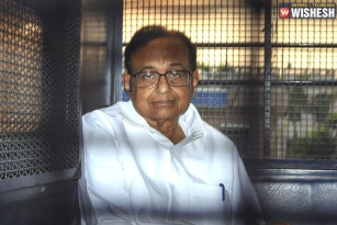P Chidambaram Arrested in INX Media Case