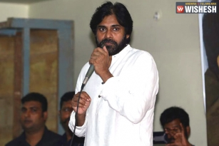 Pawan To Fast For A Day For Uddanam Kidney Victims