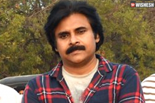 Pawan Kalyan returns back to the sets of Krish's Film