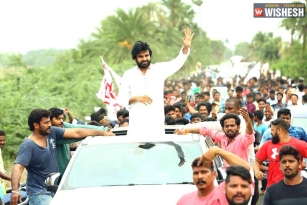 Pawan Kalyan's Security Ignored By AP Government Says Janansena