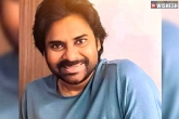 Pawan Kalyan joins the sets of Ayyappanum Koshiyum Remake