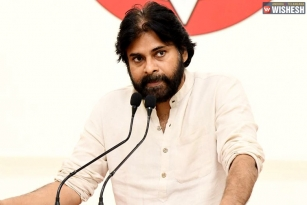 Pawan Kalyan Asks About Government Imposing Taxes On Hindu Temples