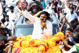 Pawan Kalyan's Ultimatum for the Government of Andhra Pradesh