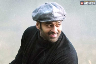 Prabhas Surprises The Team Of Radhe Shyam
