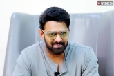 Prabhas20: Post-Production Work Under Process