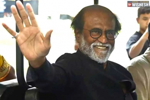 Rajinikanth returning back to the sets of Annaatthe