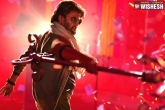 Petta release date, sun pictures, rajinikanth s petta motion poster is here, Karthi