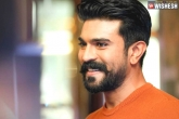 Vamshi Paidipally, Ram Charan updates, what s next for ram charan after rrr, Ram charan