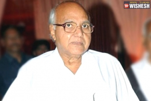 Ramoji Rao Steps Down From Eenadu
