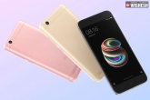 Redmi 5A news, Redmi 5A specifications, redmi launches redmi 5a, Redmi 7a