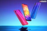 Redmi Note 7 Pro specifications, Redmi Note 7 Pro price, redmi note 7 pro with 48 megapixel camera announced, Redmi 7a