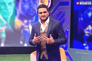 Sanjay Manjrekar Thrown Out From The Commentary Panel