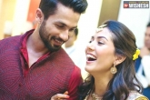 Mira Rajput Turns Emotional For Shahid Kapoor