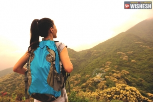 Top Destinations For Women To Travel Solo